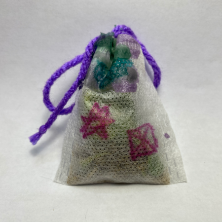 witch bag spell